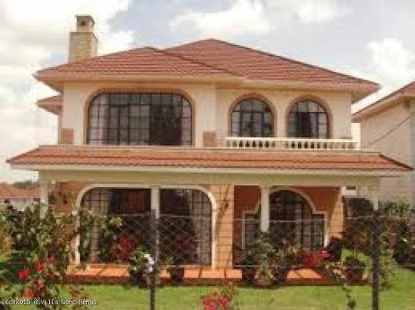 5 Star Meadows Villa Kiambu Road