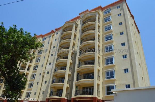 Makaazi Apartments Kilimani Rose Avenue
