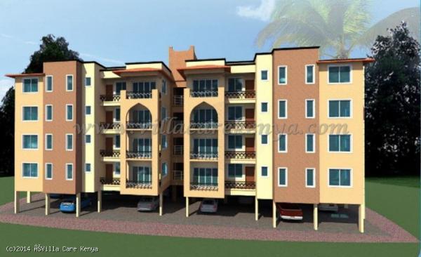 Mtwapa Luxury Apartments 3 Bedroom Apartments For Sale In Mtwapa Mombasa