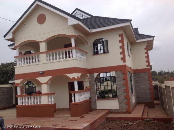 Ruiru West Residential House