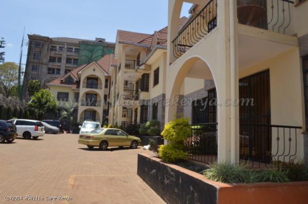 Garden Estate Along Garden Estate Rd On Thika Rd