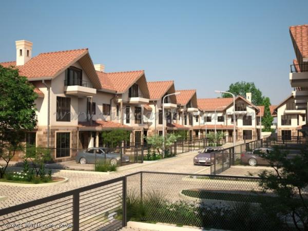 Oak Garden Apartments