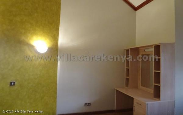 Mulberry Apartments Kileleshwa Siaya Road
