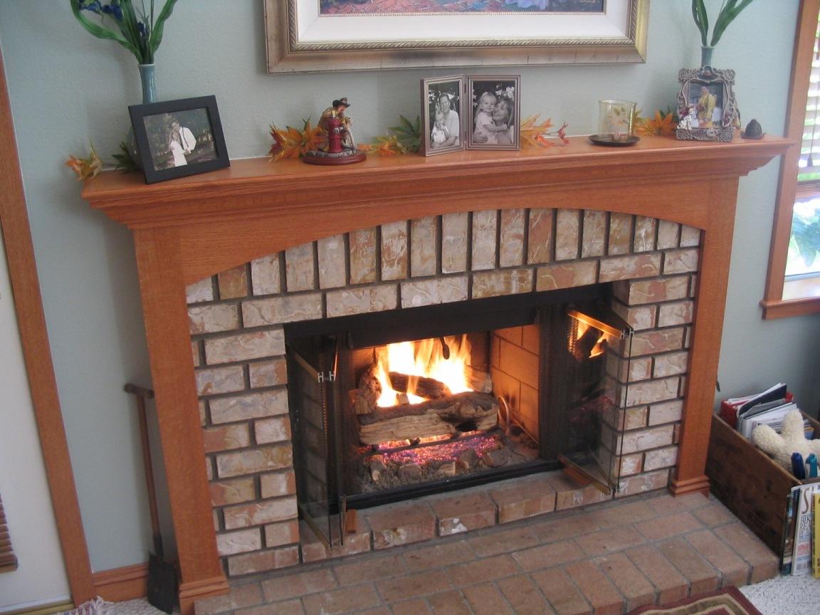 Fireplace Mantels Orange County Ca.
