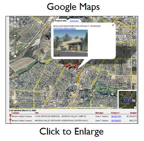 Google Maps Integration into Compass V10