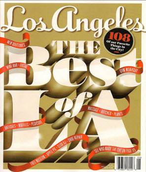 The Best of LA