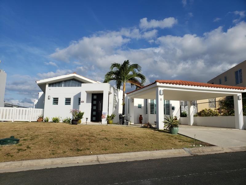 Hacienda Real Casa En Carolina Puerto Rico