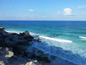 Isla Mujeres Ocean