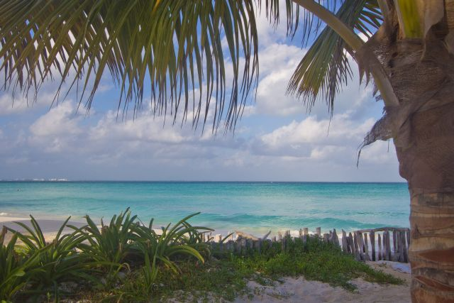 Land for Sale in Isla Mujeres, Mexico