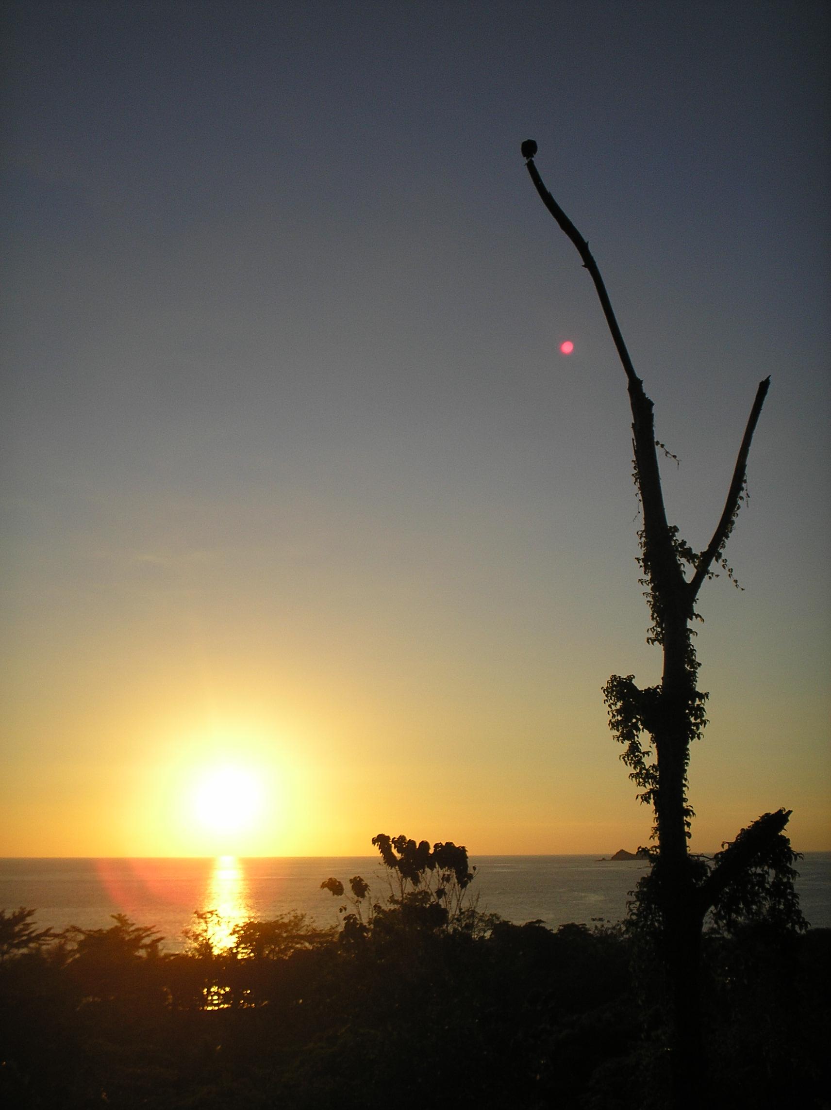Ojochal - Boca Coronado