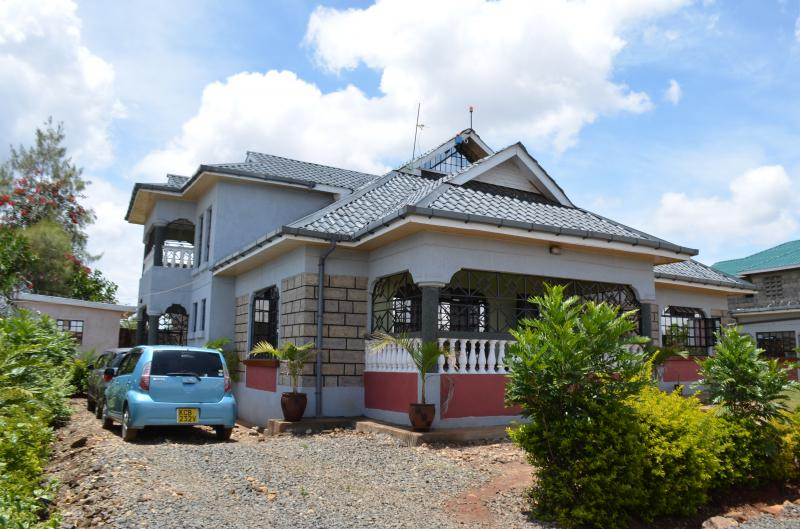 4 bedroom house for sale in utawala for Four bedroom house for sale