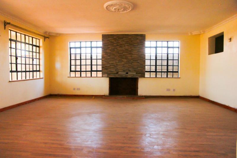 4 bedroom maisonette off mombasa road for 4 bedroom maisonette house plans kenya