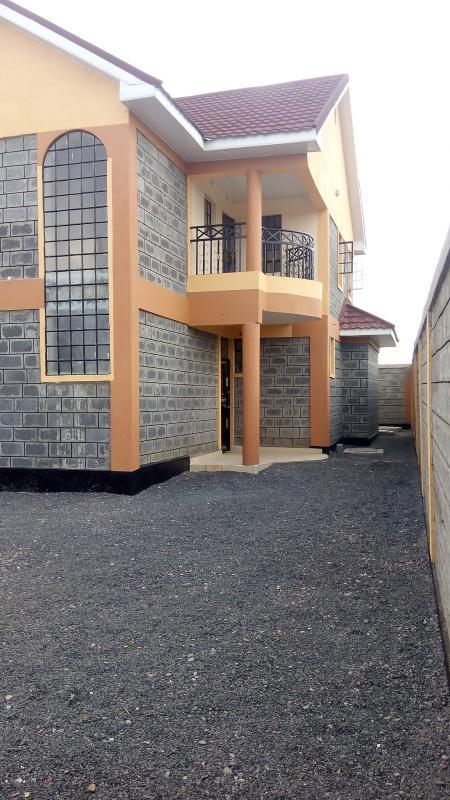 4 Bedroom Maisonettes For Sale Kitengela