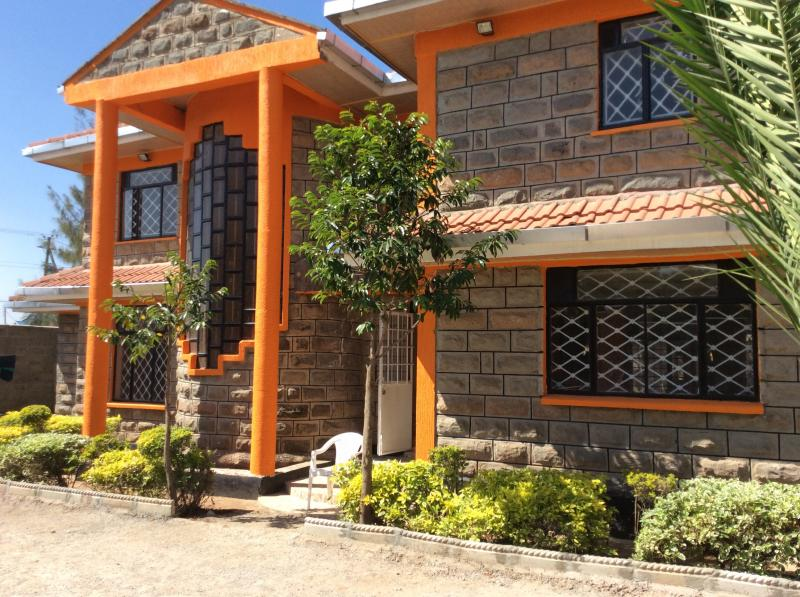 6 Bedroom Two Master Ensuite Mansionette For Rent Syiokimau