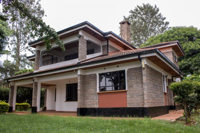 Runda Evergreen, 4 Bedroom House For Rent