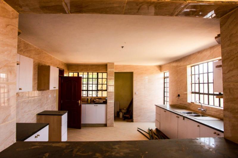4 bedroom maisonette off mombasa road