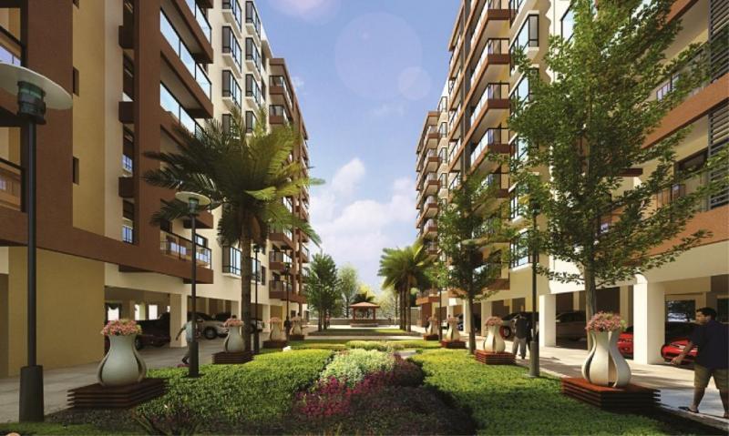 Sky Gardens Apartment For Sale