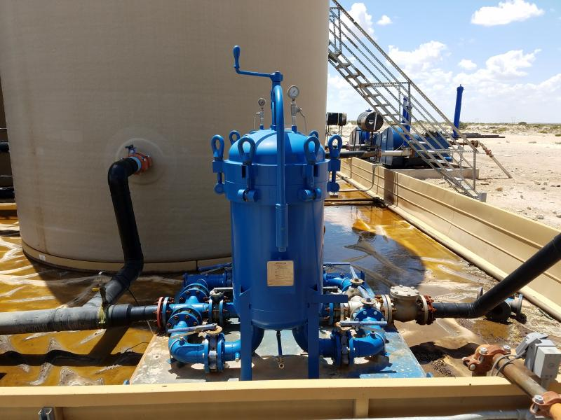 Water Transfer Oilfield Equipment ~ Property buyswd