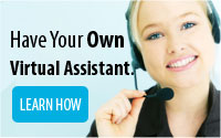 Have Your Own Virtual Assistant