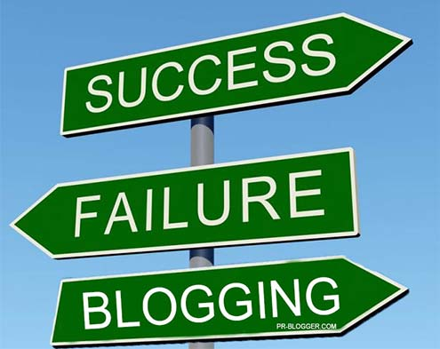 blogging-for-success