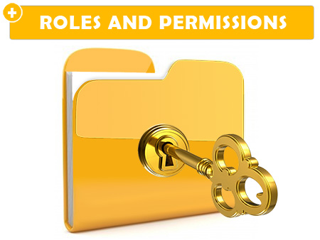 Permissions and Roles