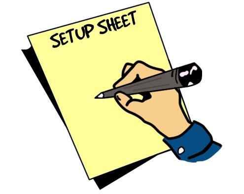 setup-sheet
