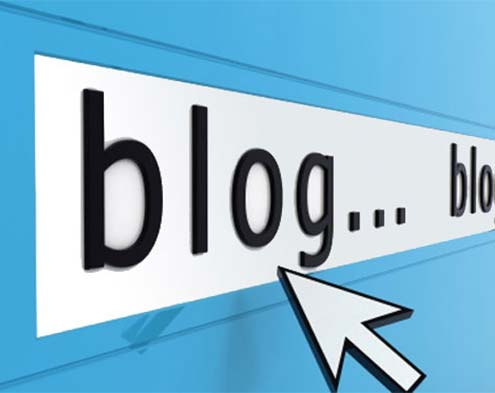 website-blogging